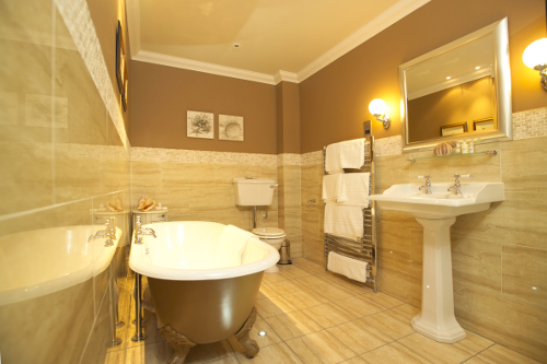 Каковы критерии того, что вам сделают ванну по высшему уровню?