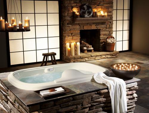 Акриловое покрытие ванн