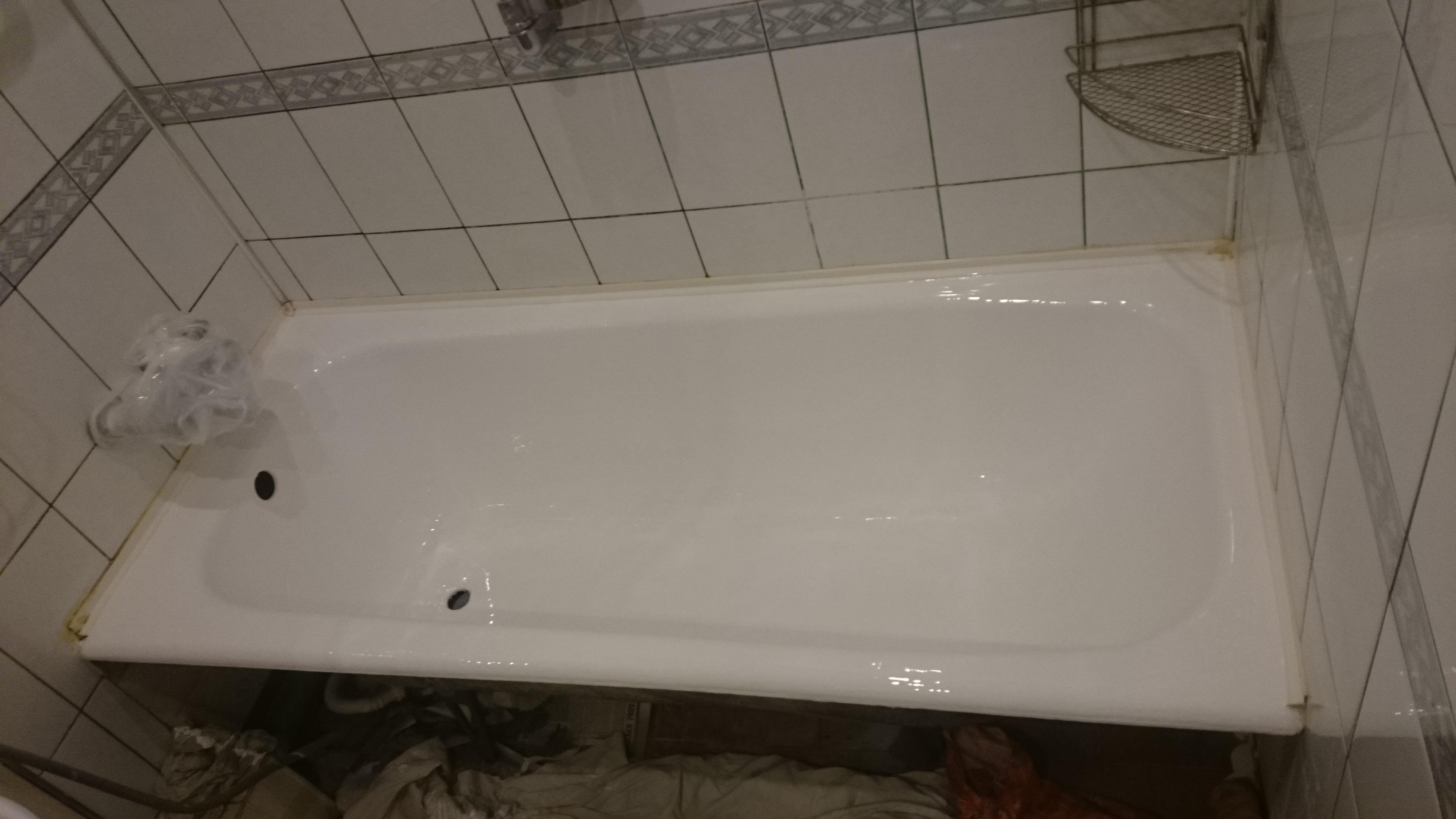 Ванна на Ленской ул.