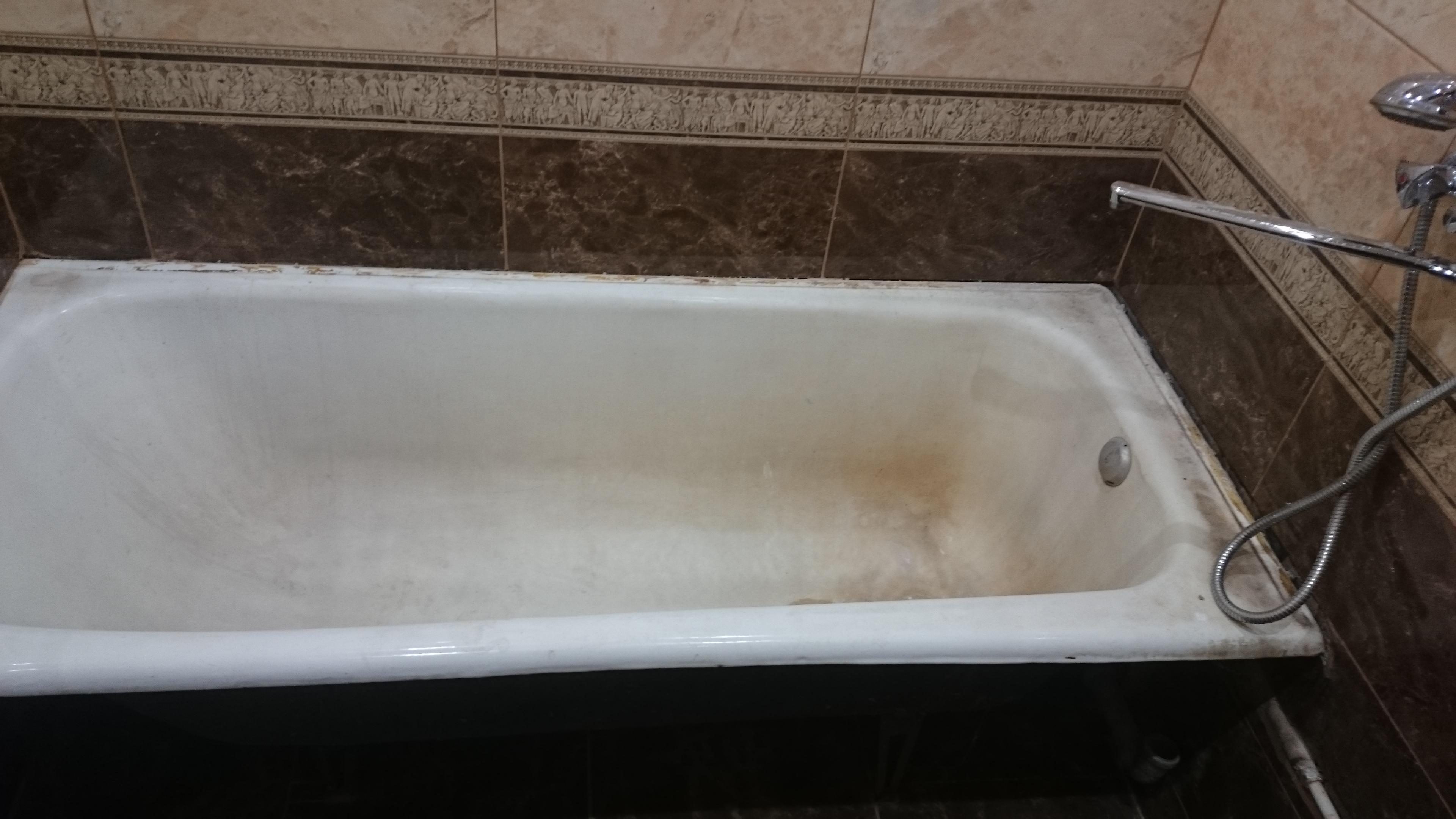 Ванна 10 линия