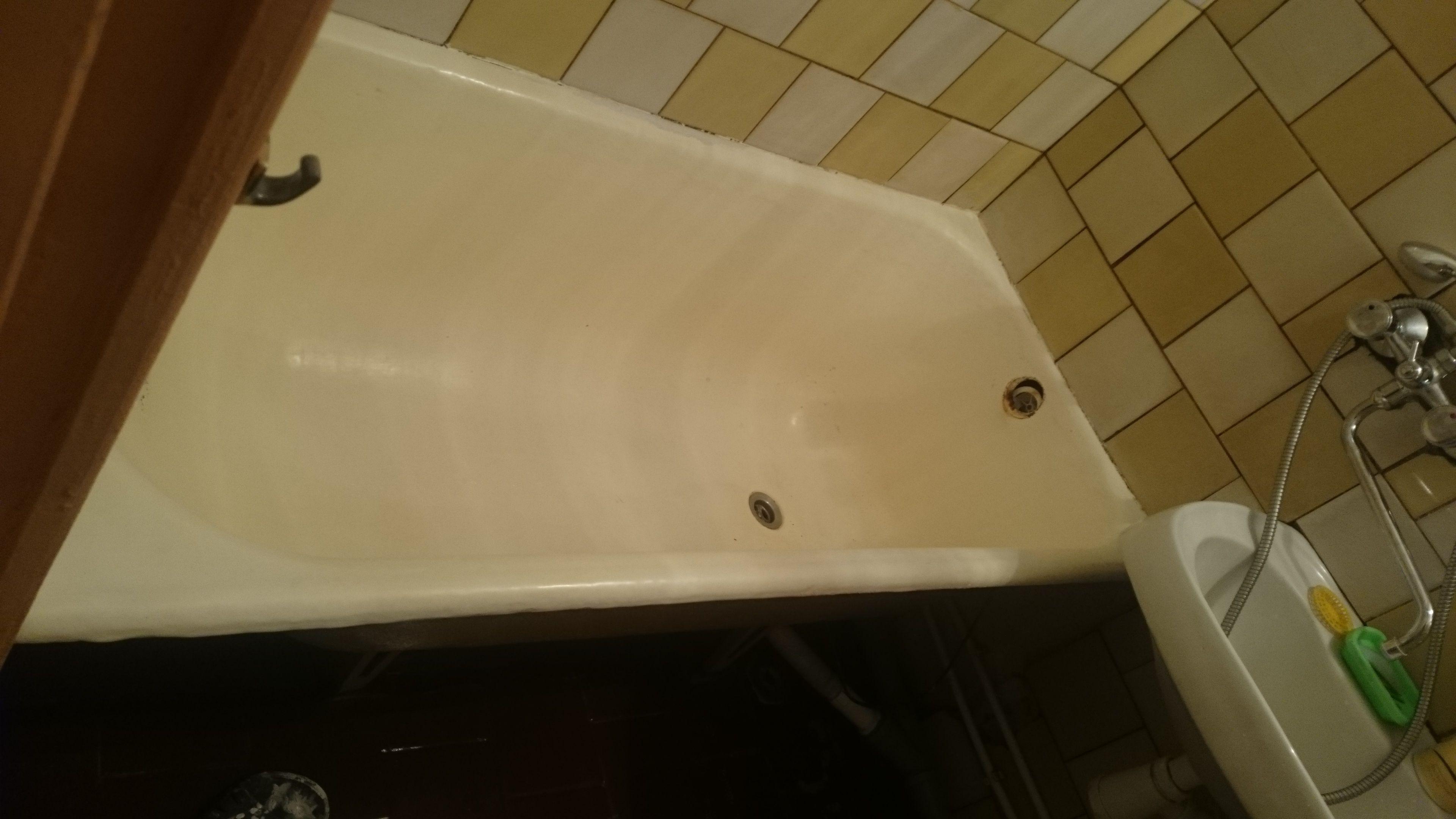 Ванна в Ломоносове
