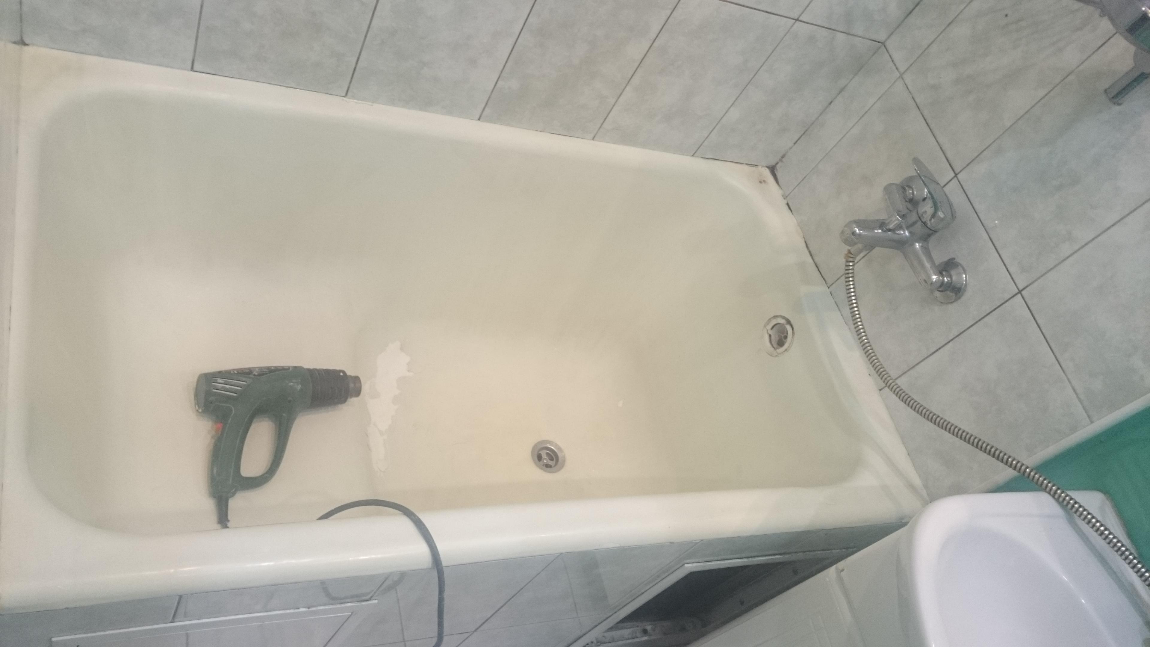 Ванна на Новочеркасском