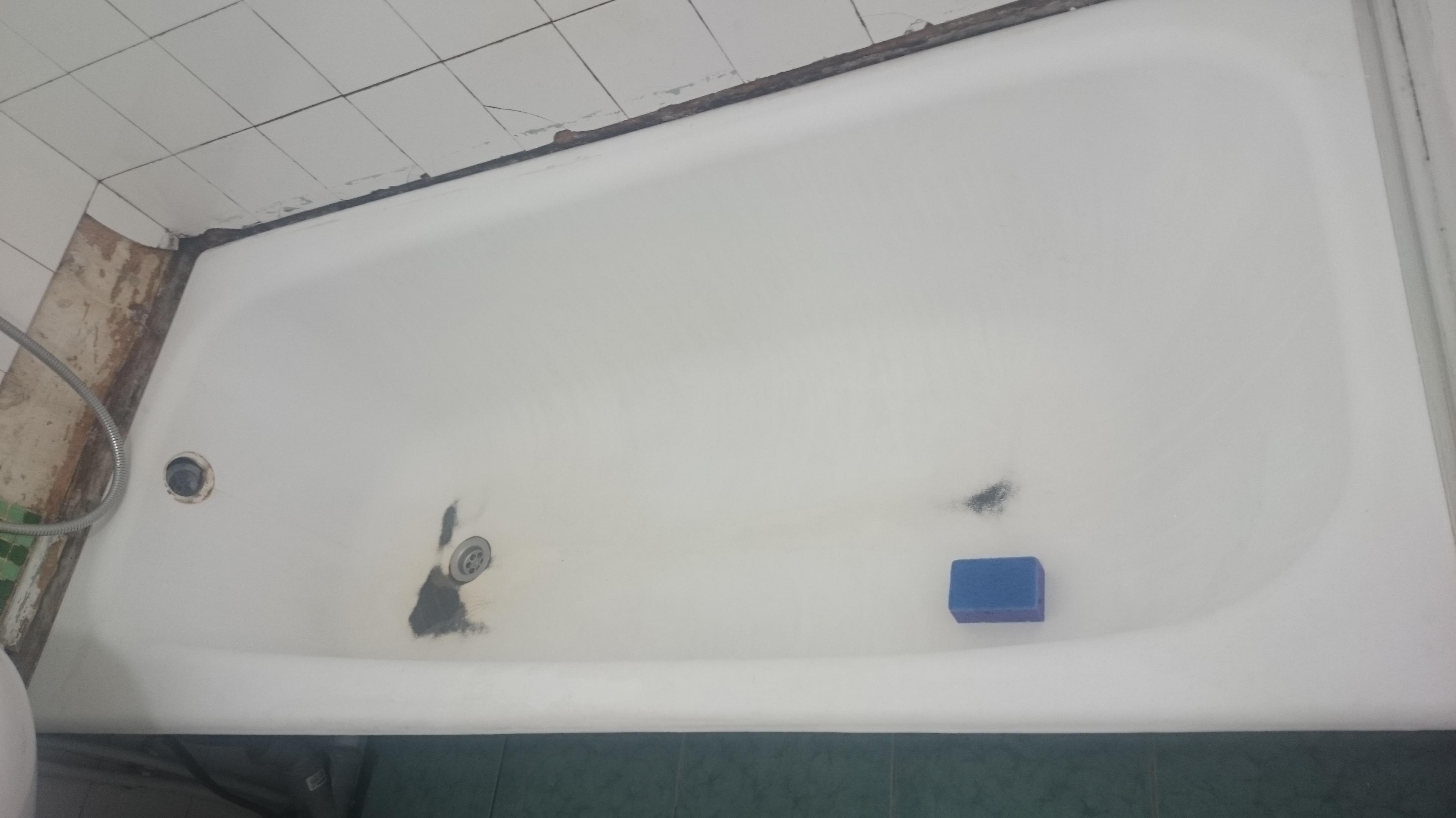 Ванна в Парголово