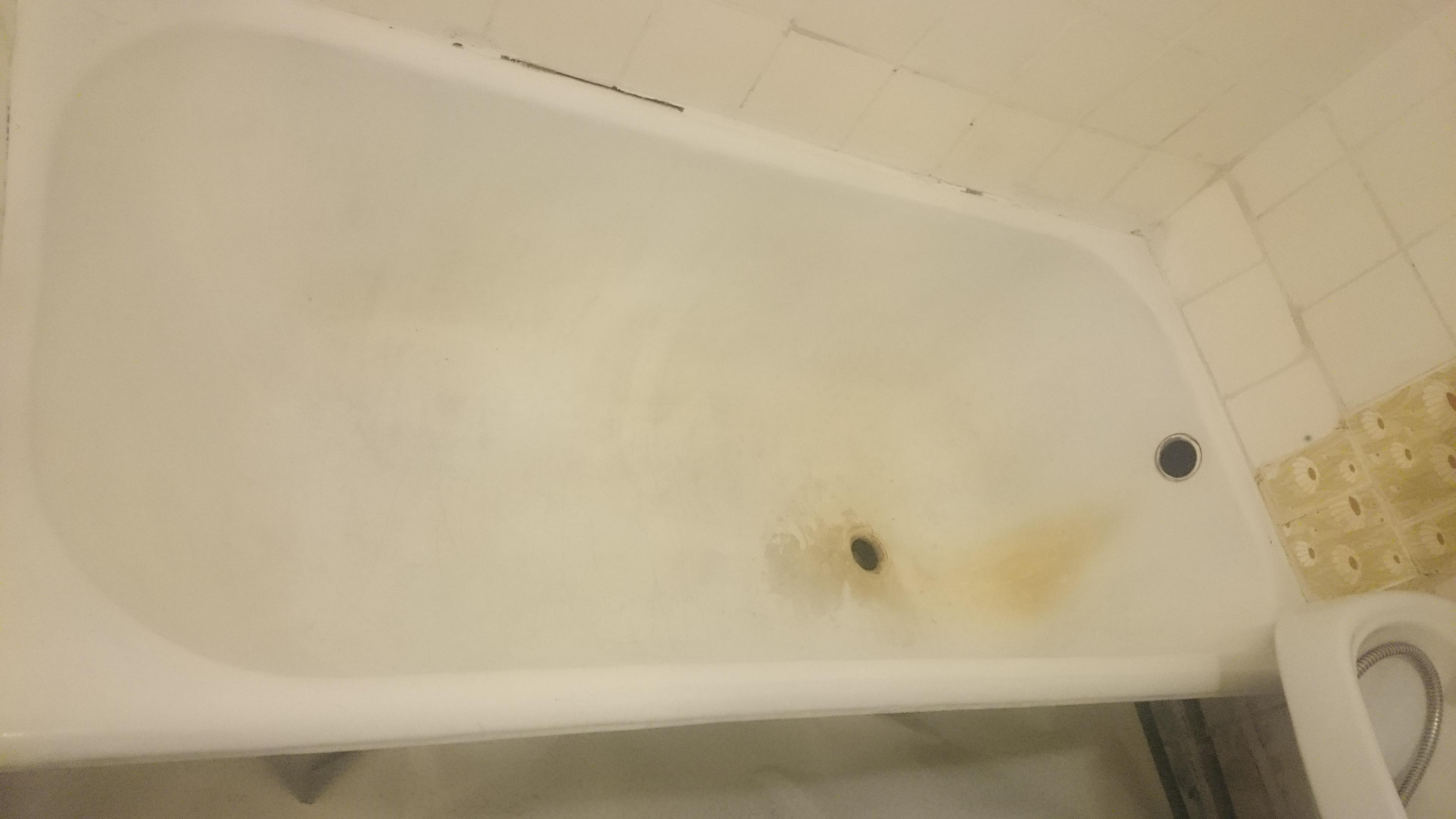 Ванна на пр. Кузнецова