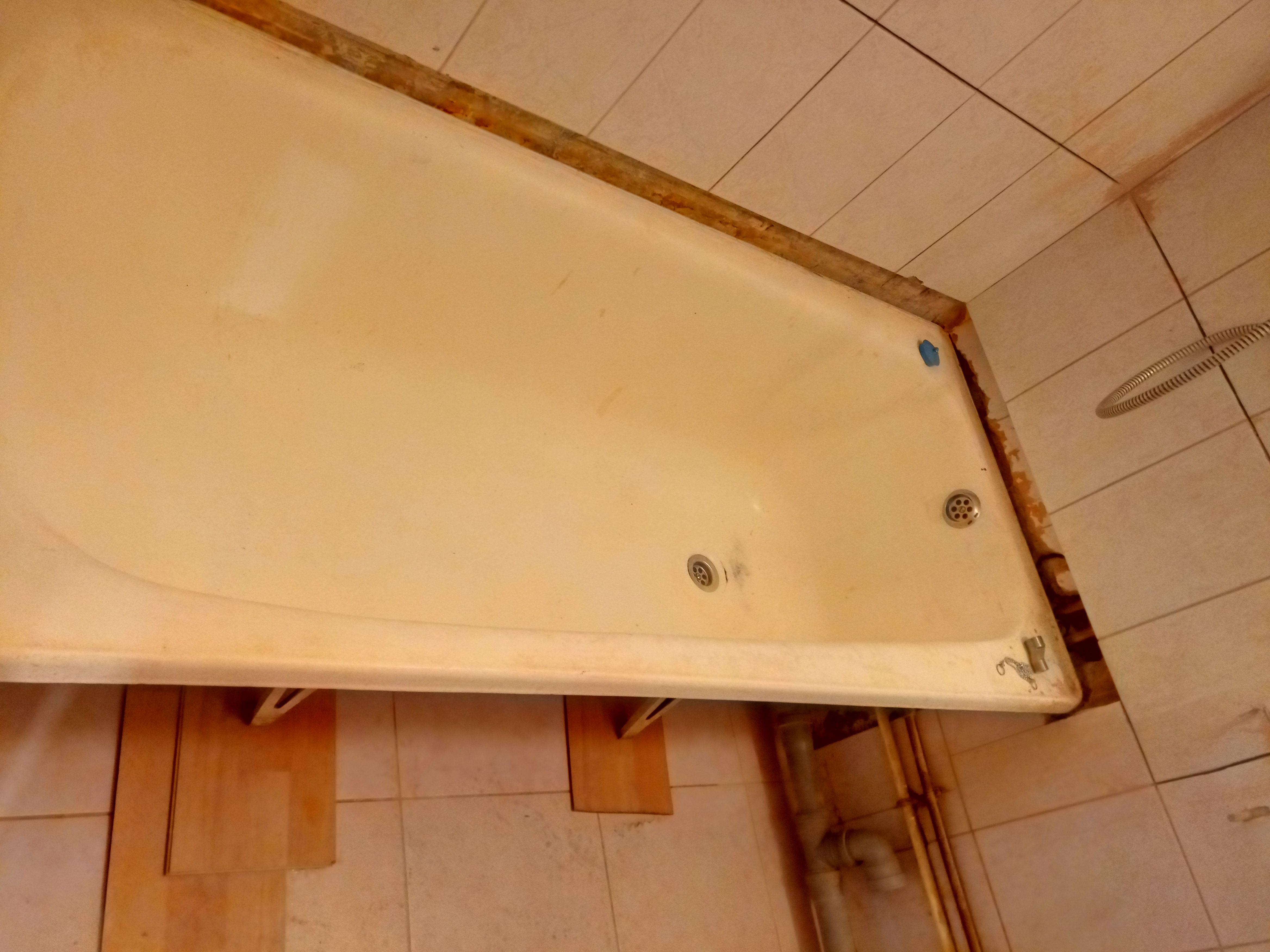 Ванна на пр. Маршала Жукова