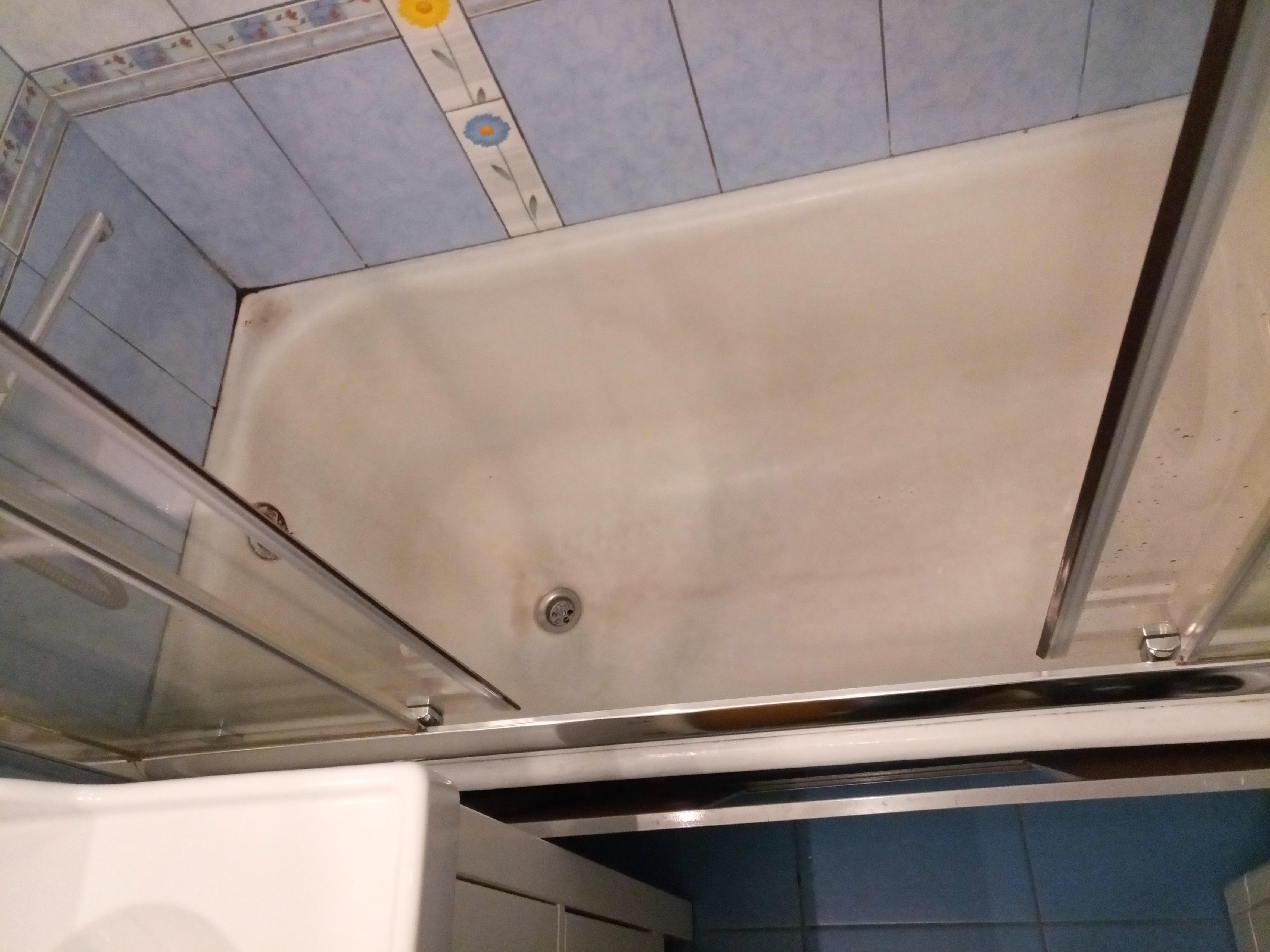 Ванна на Искровском пр.