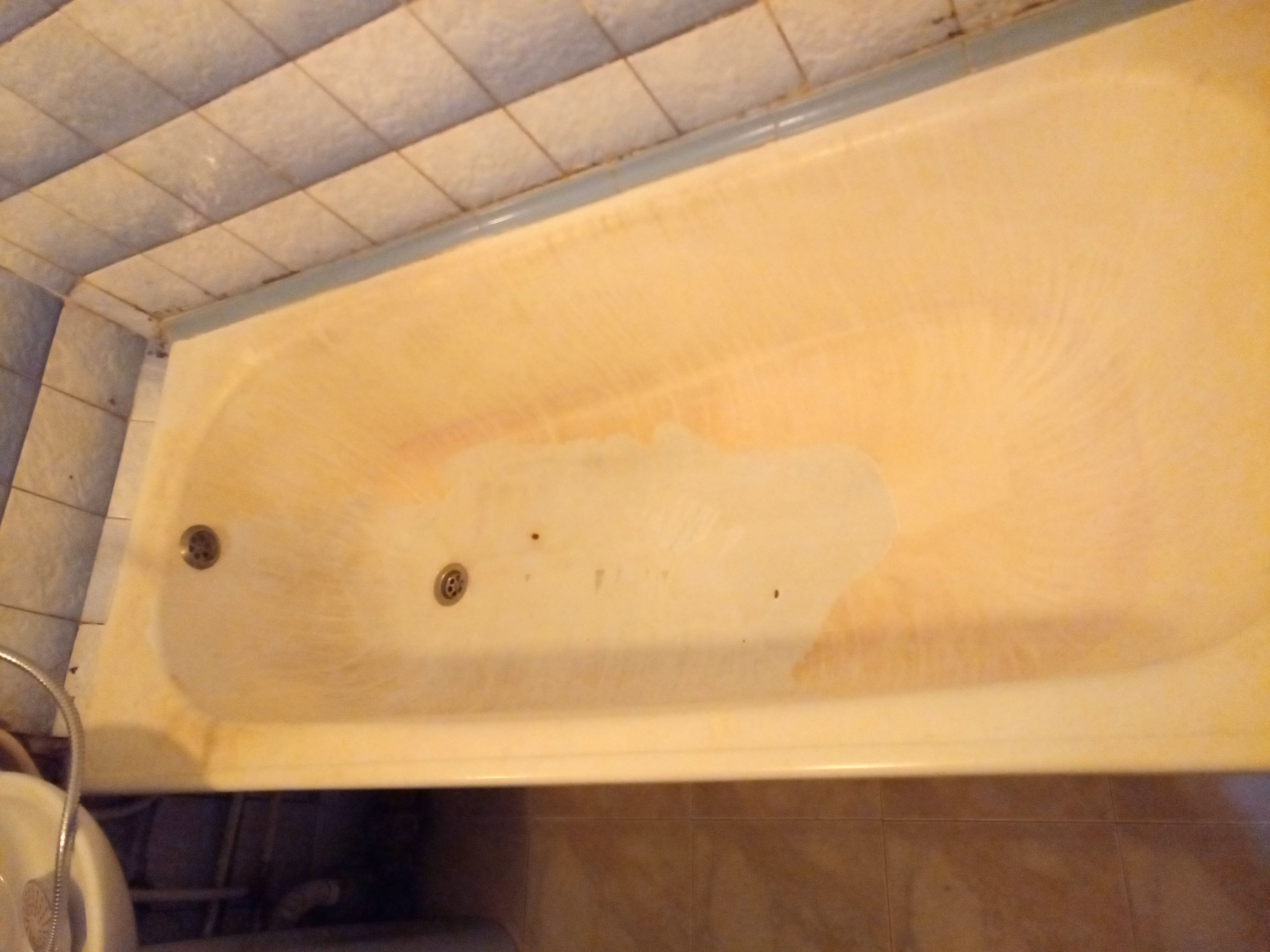 Ванна на ул. Стойкости