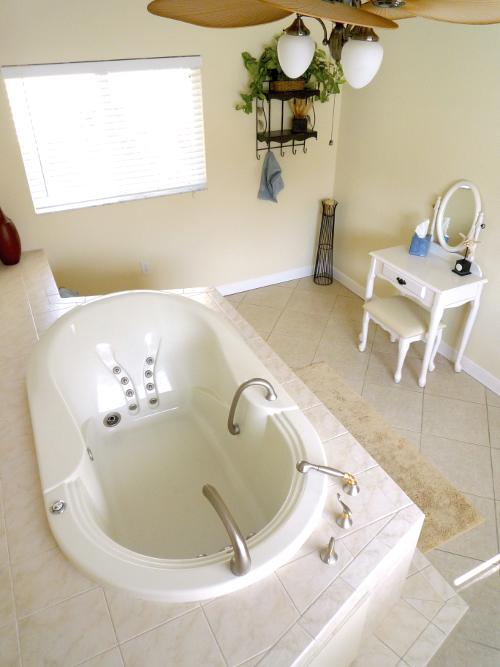 Варианты реставрации ванн