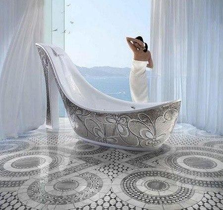 Мифы о реставрации ванн