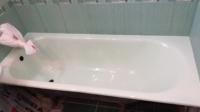 Готовая ванна - финнакрил