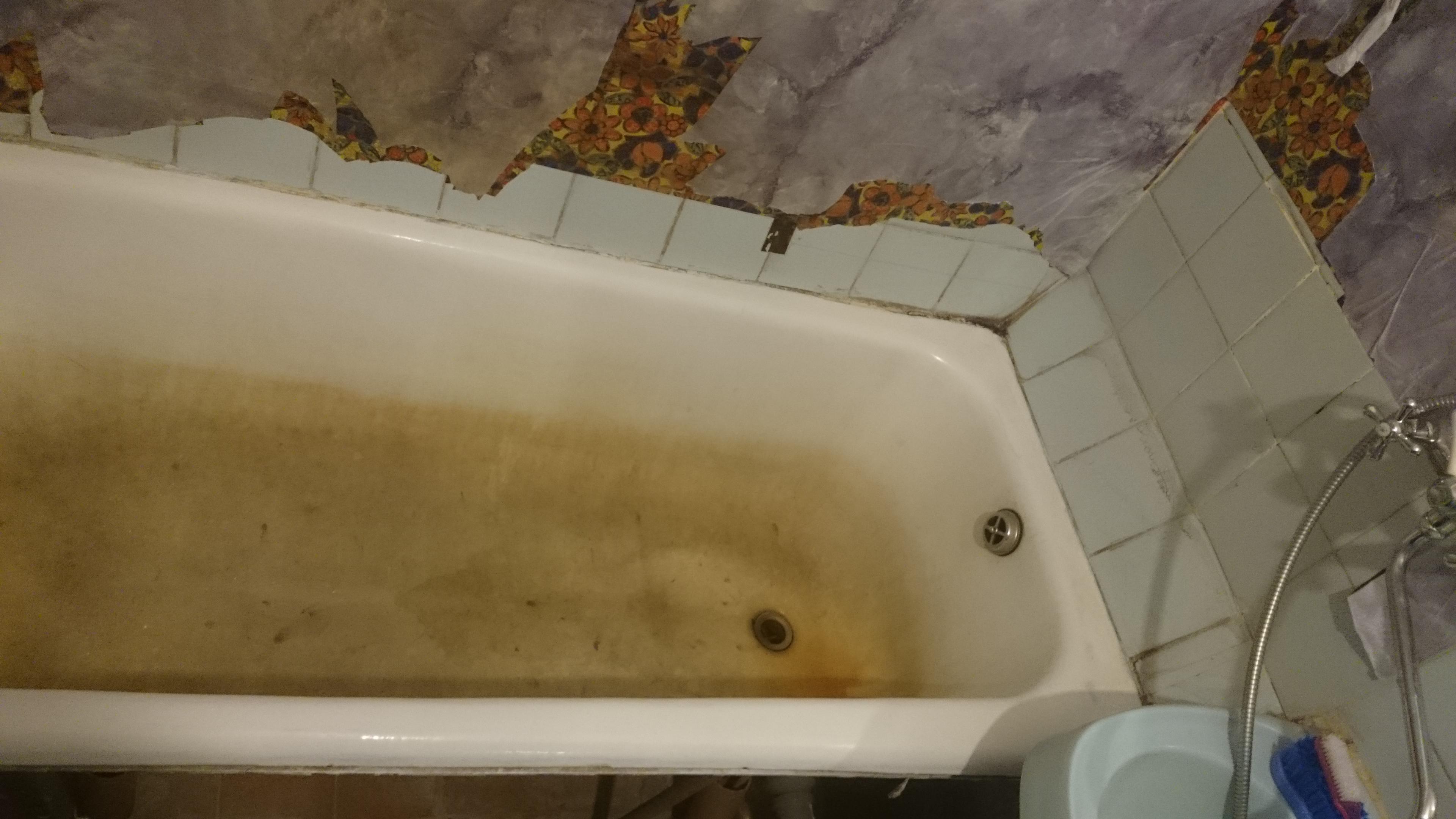 Ванна на Морской наб.
